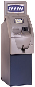 Atm Machines Automatic Teller Machines Coin Operated