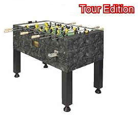 Tornado Foosball Machine