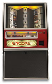 Encore CD Jukebox