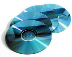 Buy Used CDs